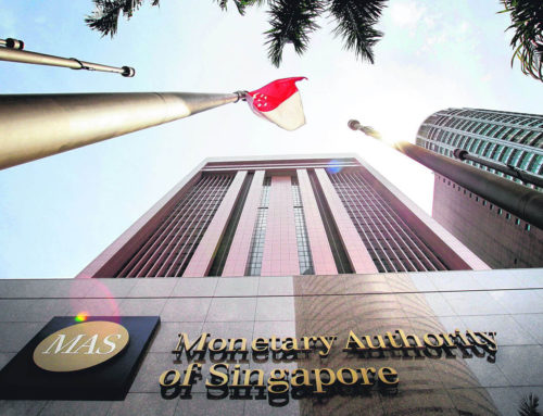New S$75m grant to enhance Singapore as an enterprise financing hub
