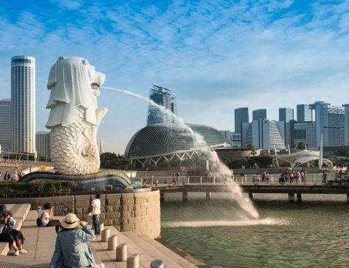Singapore GDP Update – September 2019