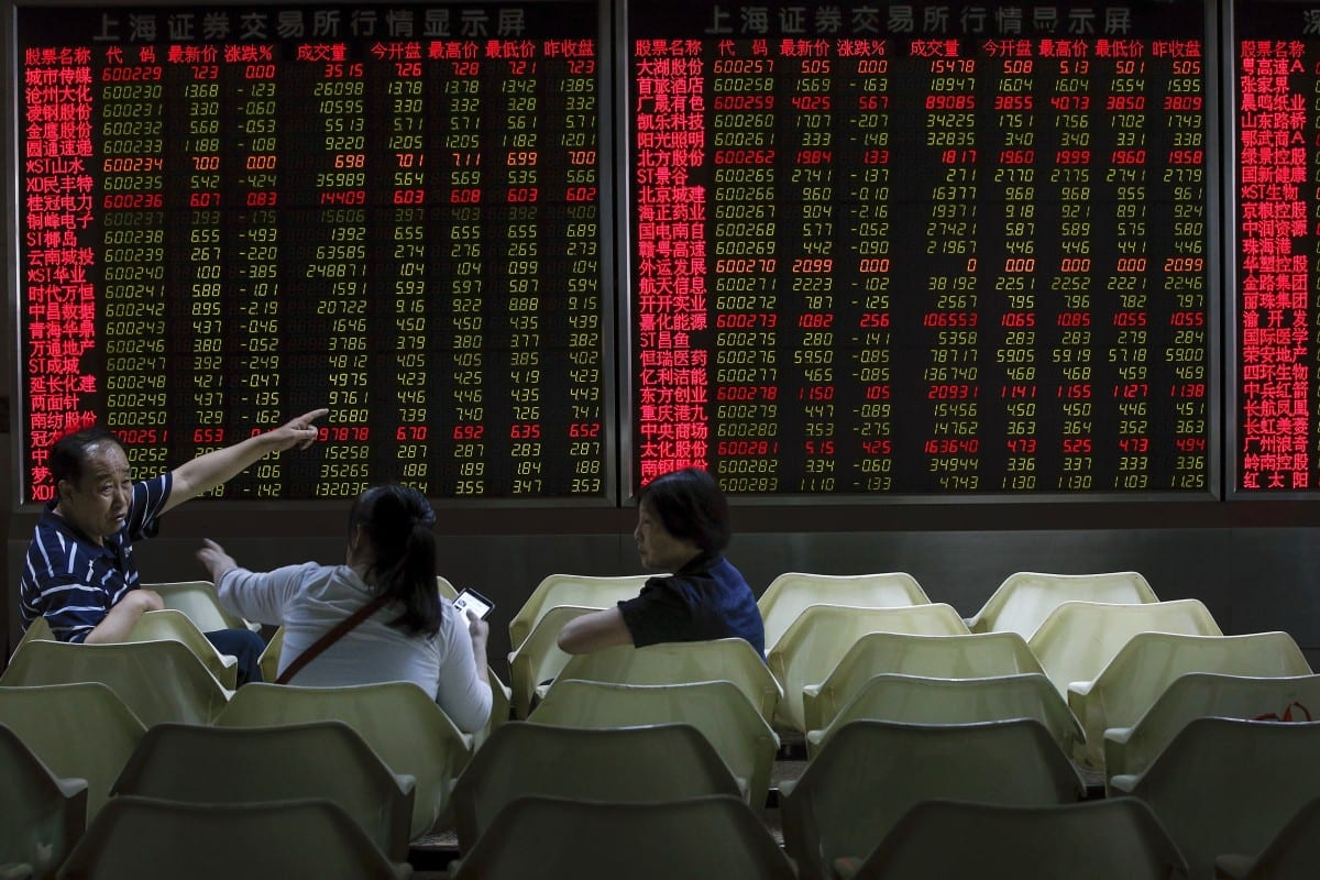 China's securities regulator has suspended 43 initial public offerings and refinancing cases being handled by the country's second-largest accounting firm, including IPOs on the country's new Nasdaq-style trading venue, as the company is probed for allegedly falsifying information.