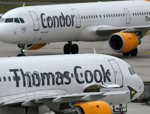Case Study: Thomas Cook plc, A lesson to be learned