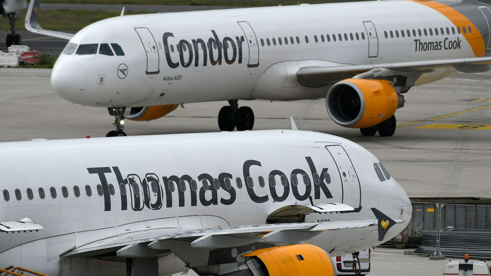 Thomas Cook, one of the world's largest tour operators, was put into administration earlier this month as it failed to secure a rescue deal from the British Government.
