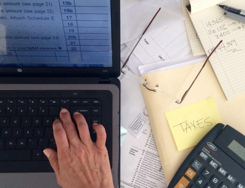 Tax Guide: Personal Income Tax Reliefs in Singapore