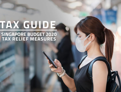 Quick Guide: Singapore Budget 2020 Personal Tax Relief Measures