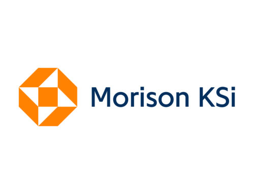 Morison KSi's new Chair and Vice Chair
