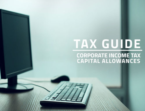 Tax Guide: Singapore Capital Allowances