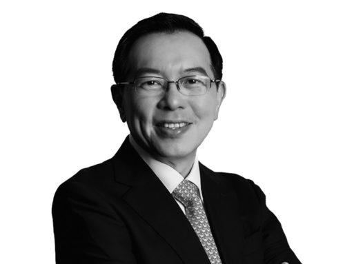 Mr Paul Wan honored by International Accounting Bulletin